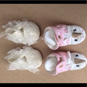 Other - Baby footwear